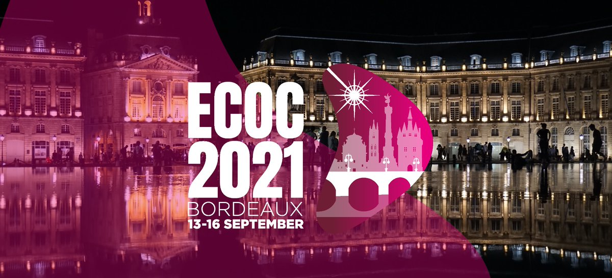 WON papers at ECOC 2021